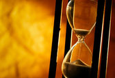 Tiempo de medición — Foto de Stock
