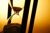 時間の経過を測定 — ストック写真