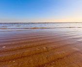 Beach coastline — Stock Photo