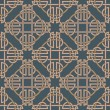 Background seamless celtic pattern - Imagen vectorial