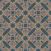 Background seamless celtic pattern — Stockvektor