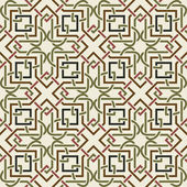 Background seamless celtic pattern — Stok Vektör