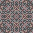 Background seamless celtic pattern — Imagen vectorial