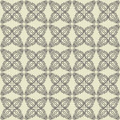 Vector seamless pattern — Vector de stock
