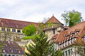 Old Castle, Tubingen, Germany — Stock Photo