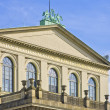 Hannover OperHouse, Germany — Stock Photo #35926919