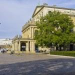 Hannover Opera House, Germany — Stock Photo
