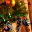 Christmas-tree decorations — 图库照片 #13269720