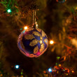 Christmas-tree decorations — Stock Photo #13269933