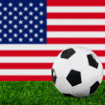 The USA flag — Stock Photo #13293721