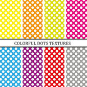 Dots background — Stock Vector