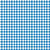 Blue checkered background — Stock Vector