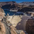Hoover Dam — Stock Photo #19766937
