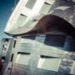 The Cleveland Clinic Lou Ruvo Center for Brain Health - Stock Photo