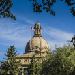 Alberta Legislature Building — Stock Photo #19768337