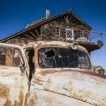Vintage Truck — Stock Photo #19769895