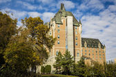 The Delta Bessborough Hotel — Stockfoto