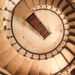 Spiral staircase — Stock Photo #21363069