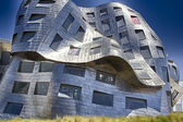 The Cleveland Clinic Lou Ruvo Center for Brain Health — Stock Photo