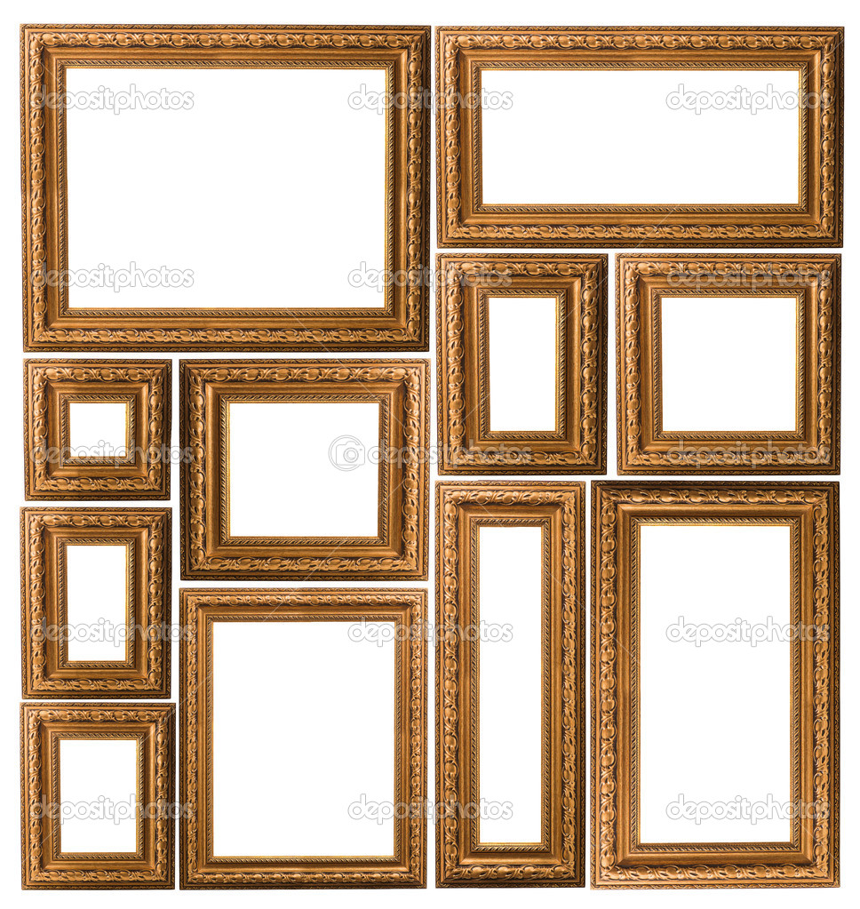 resim: empty picture frame [15]