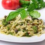 Italian pasta — Stock Photo #21610701