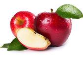 Sweet apples — Stock Photo