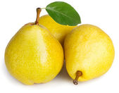 Sweet pears — Foto de Stock