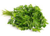 Parsley — Stockfoto