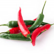 Chili pepper — Stock Photo #42672335
