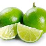 Fresh lime — Stock Photo #42673709