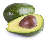 Fresh avocado — Stockfoto