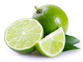 Citron vert frais — Photo