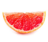 Fresh grapefruit — Stock Photo