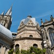 Aachen Cathedral — Stock Photo