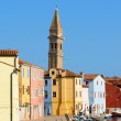 Photo: Glimpse of Burano Island, Venice