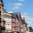 Glimpse of Trier, Germany — Stock Photo