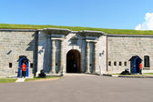 The Citadelle of Quebec City — Stock Photo