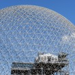 Stock Photo: Montreal Biosphere