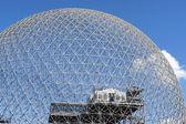 Montreal Biosphere — Stock Photo