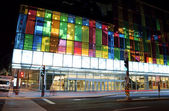 Montreal Convention Centre, Canada — Stock Photo