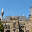 Aachen Town Hall, Germany — Stock Photo