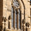 Stock Photo: Detail of Trier Cathedral, Germany