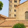 Stock Photo: Basilicof Sant'Apollinare in Classe, Italy