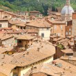 Glimpse of Siena — Stock Photo