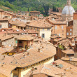 Stock Photo: Glimpse of Siena