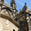Aachen Cathedral, Germany — Stock Photo #28004973