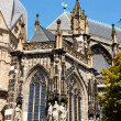 Aachen Cathedral, Germany — Stock Photo #28005037