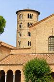 Basilica of Sant'Apollinare in Classe, Italy — Stock Photo