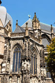 Aachen Cathedral, Germany — Stock Photo