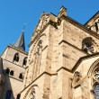 Trier Cathedral, Germany — Stock Photo